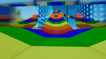 *easy* Worlds fastest slide map