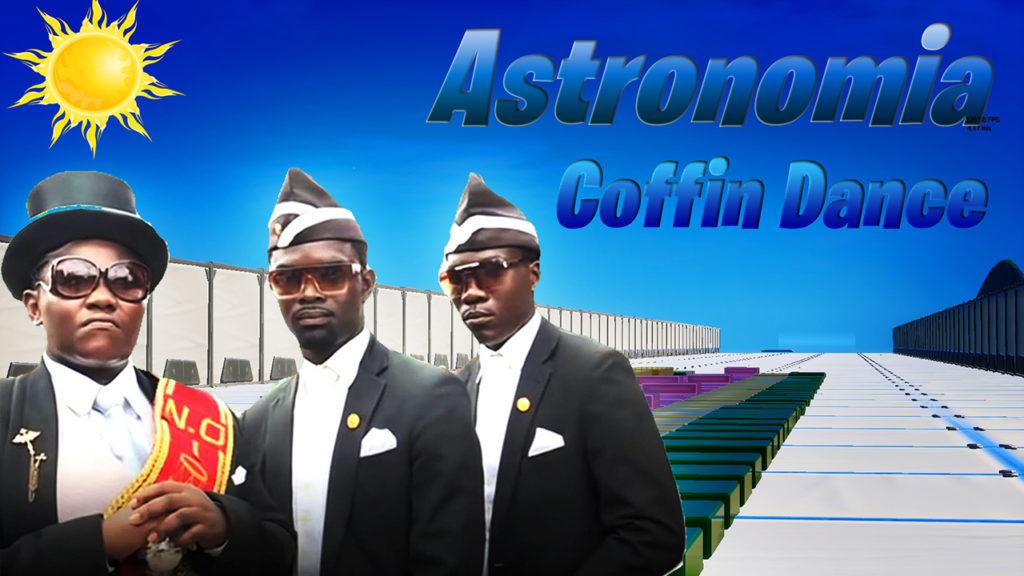 Coffin Dance Meme Roblox Music Id Astronomia Fortnite Music Block Coffin Dance Blackthornie Fortnite Creative Map Code