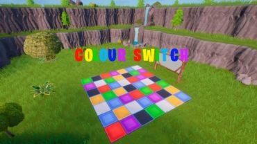 COLOUR SWITCH
