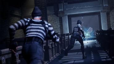 Cops and Robbers - Featured