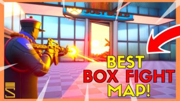 JUST BUILD: Box Fights (FFA)