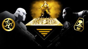 Spy Games: Deathrun