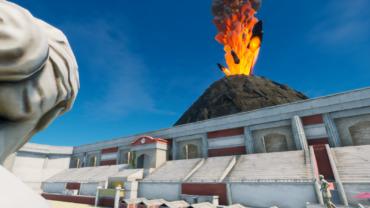 Zonewars: The Fall of Pompeii