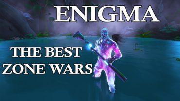 Enigma's *TURTLED* Zone Wars (v2.0)
