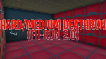Hard/Medium Deathrun (FH-Run 2.0)