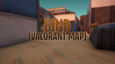 Bind (VALORANT MAP) SND