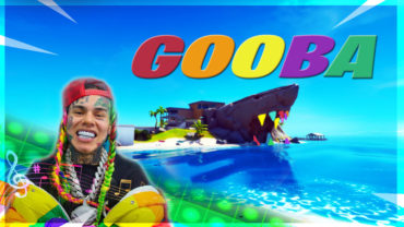 Gooba - 6IX9INE