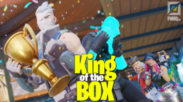 👑 King of the Box 👑