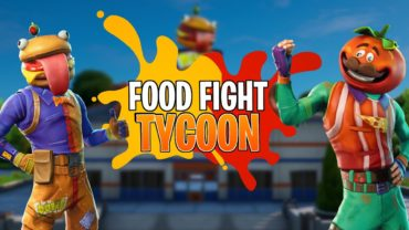 Food Fight Tycoon