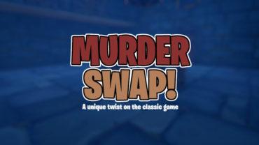 Murder Swap! 🔄🔪 (Murder Mystery)