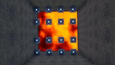 Volcano Box Fights