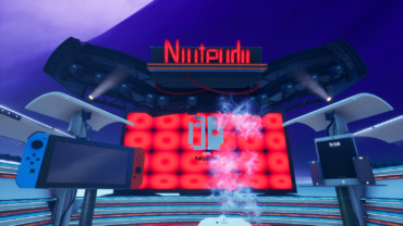 Nintendo switch vs mobile  1v1
