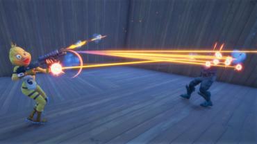 Aim Wars - Close Range Aim Practice