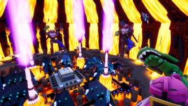 Storm-Tech (Zone Wars)
