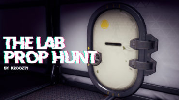The Lab: Prop Hunt