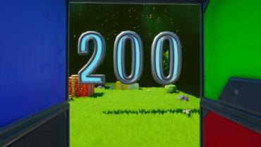 200 Level Default Deathrun