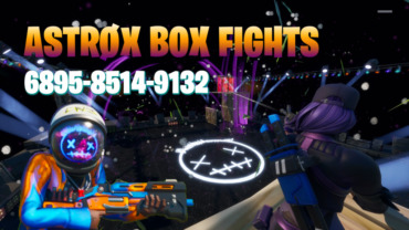 🔥📦 AstrøX Box Fights ⚔️🔥