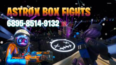 🔥📦 AstrøX Box Fights ⚔️🔥