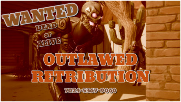 OUTLAWED RETRIBUTION