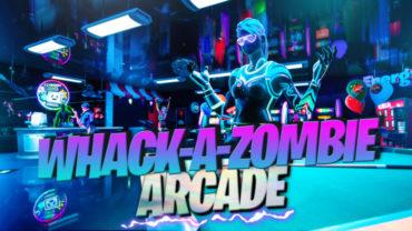 Whack - a - Zombie: Arcade!