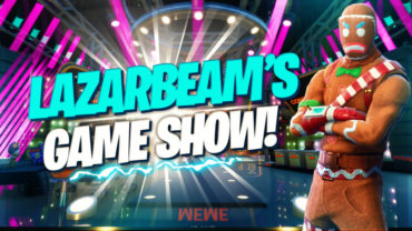 Lazarbeam's Game Show!