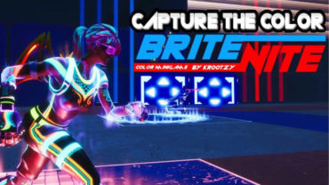 Captura el color: ¡Brite Nite!