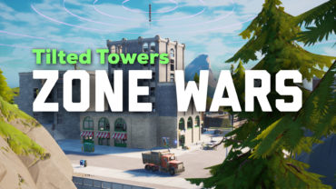Tilted Towers Zone Wars (Chapter 2)