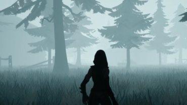 Foggy frights