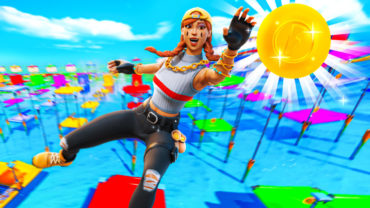 Summer Splash – Deathrun Race!