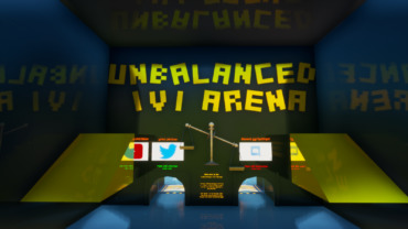 The Unbalanced 1v1 Arena