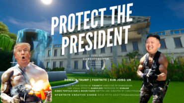 PROTECT THE PRESIDENT & WHITE HOUSE