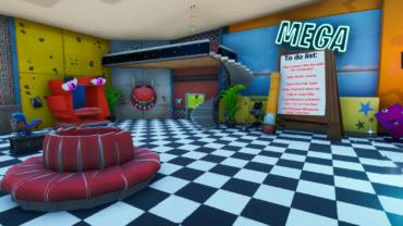Peely's Playhouse