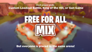 Free For All Mix