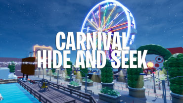 Carnival Hide and Seek