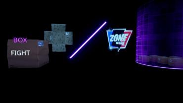 BOX FIGHT / Zone Wars