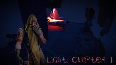 Light: Chapter 1