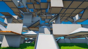 Piece Control Freebuild Map