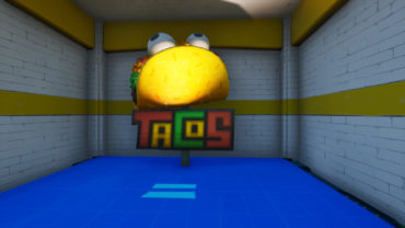 Tacoical Zone Wars + Box Fight