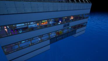 Mall Hub By SelvesteGud