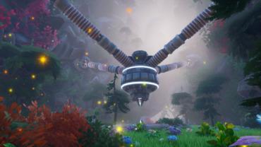 Garden Dropper 3 - Part 1