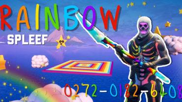 Rainbow Spleef