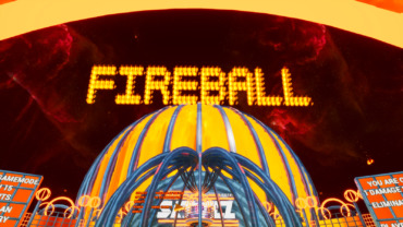 FIREBALL - CAGEFIGHT/GUNGAME