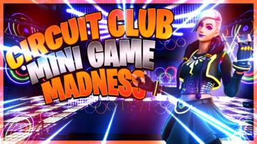 Circuit Club: Mini-Game Madness