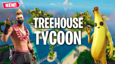 Treehouse Tycoon (PETS!)