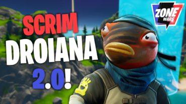 Scrim Droiana 2.0