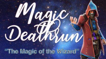 Magic Deathrun!