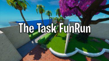 The Task FunRun