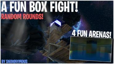 FUN BOX FIGHT!