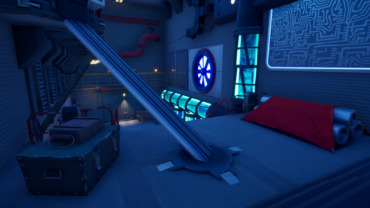 FFA: Doomsday Bunker