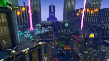 Gotham City – Goulag